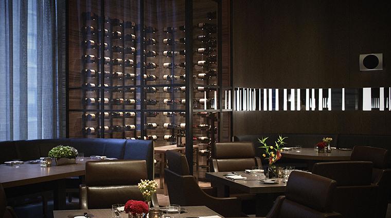 PropertyImage ParkHyattNY Hotel Dining WineCellar CreditParkHyatt