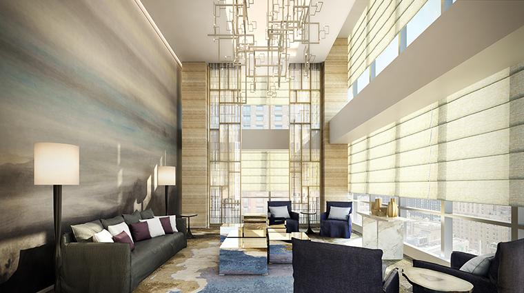PropertyImage ParkHyattNY Hotel Spa Lobby CreditParkHyatt