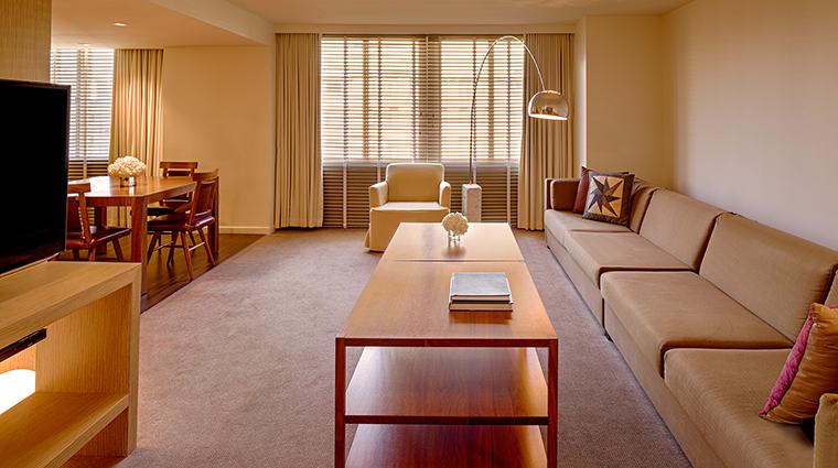 PropertyImage ParkHyattWashington 7 Hotel GuestroomSuites ParkExecutiveSuite CreditParkHyattWashington