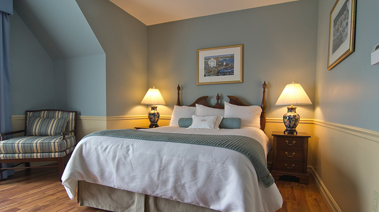 PropertyImage PortlandHarborHotel 4 Hotel GuestroomSuites Guestroom 1 CreditPortlandHarborHotel
