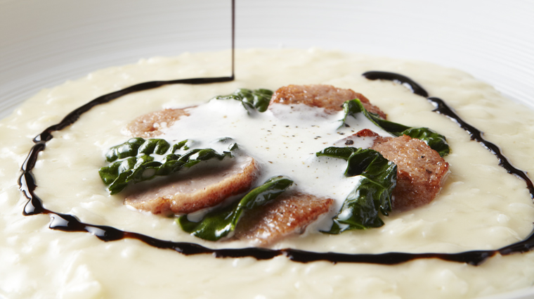 PropertyImage Quince Restaurant Food Risotto CreditMarenCaruso