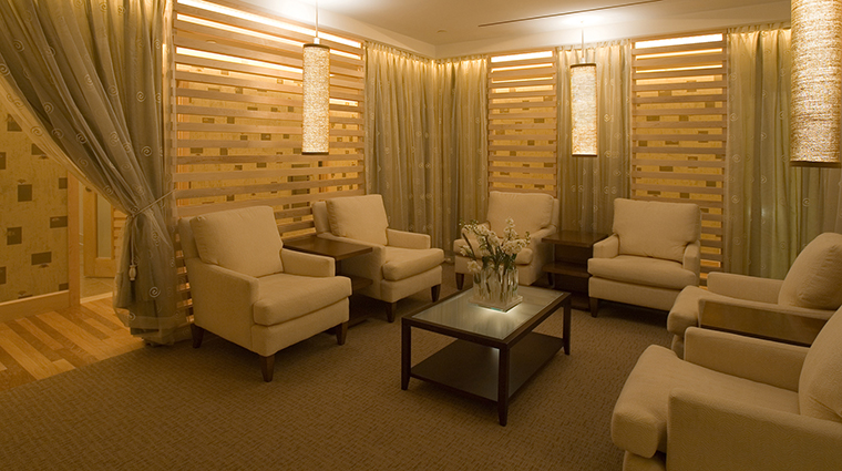 PropertyImage SPAInterContinentalBoston Spa Style RelaxationRoom CreditInterContinentalBoston