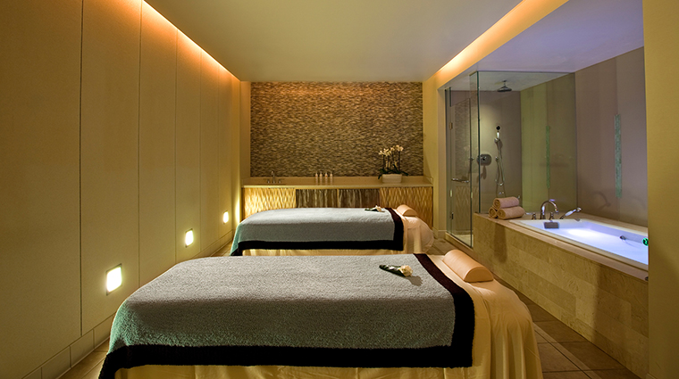 PropertyImage SPAInterContinentalBoston Spa Style TreatmentRoom CreditInterContinentalBoston