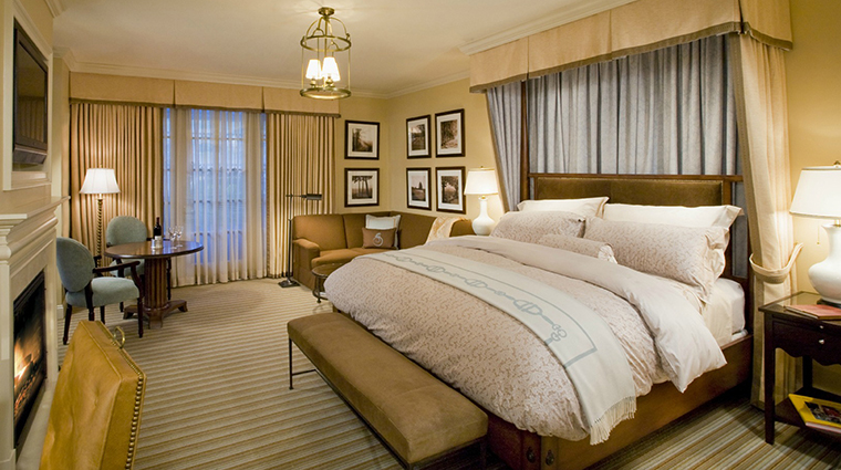 PropertyImage SalamanderResortandSpa 2 Hotel GuestroomsandSuites Suite CreditSalamanderResortandSpa