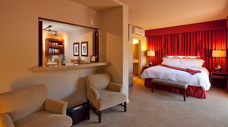 PropertyImage SedonaRougeHotelandSpa Hotel GuestroomsandSuites Suite 2 CreditSedonaRougeHotelandSpa