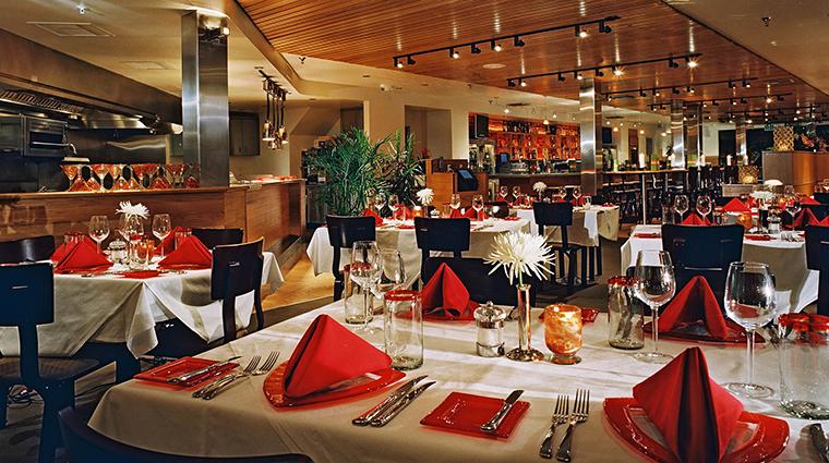 PropertyImage SedonaRougeHotelandSpa Hotel Restaurant Reds CreditSedonaRougeHotelandSpa