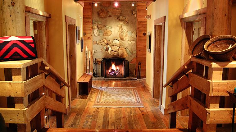 PropertyImage SundanceResort 16 Hotel Spa EcoFriendlySpa CreditSundanceResort