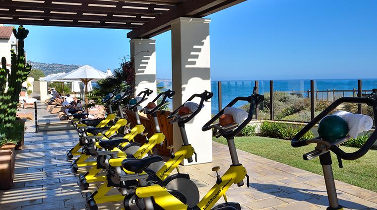 PropertyImage TerraneaResort Hotel 13 PublicSpaces FitnessCenter CreditTerraneaResort