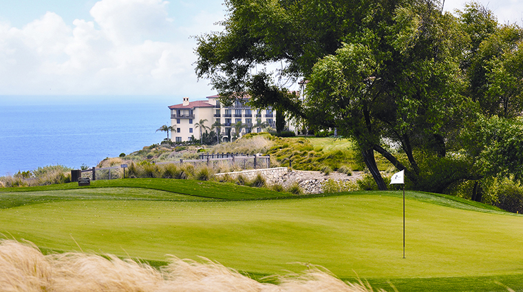 PropertyImage TerraneaResort Hotel 19 Activities Golf 9thHole CreditTerraneaResort