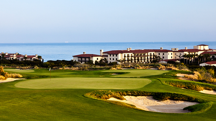 PropertyImage TerraneaResort Hotel 20 Activities Golf 5thHole CreditTerraneaResort