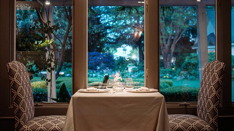 PropertyImage TheFearringtonHouseInn Hotel Restaurant Style DiningDetail CreditTheFearringtonHouseInn