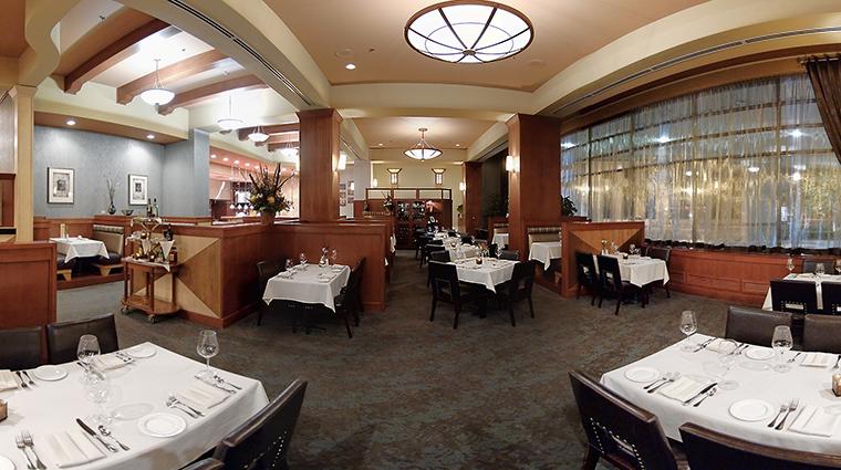 PropertyImage TheGroveHotel 13 Hotel Restaurant Emilios Dining CreditTheGroveHotel