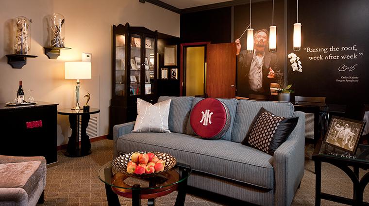 PropertyImage TheHeathmanHotel Hotel GuestroomsandSuites SymphonySuite CreditTheHeathmanHotel