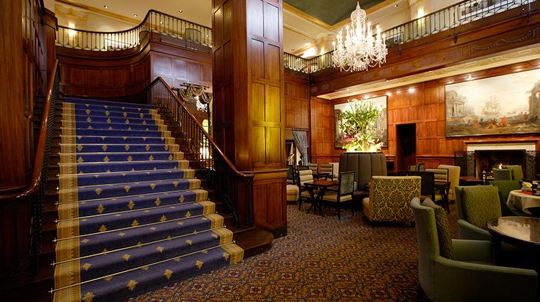 PropertyImage TheHeathmanHotel Hotel PublicSpaces TeaCourtLounge CreditTheHeathmanHotel
