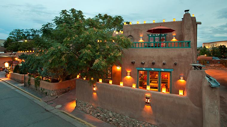 PropertyImage TheInnoftheFiveGraces 3 Hotel Exterior 3 CreditTheInnoftheFiveGraces