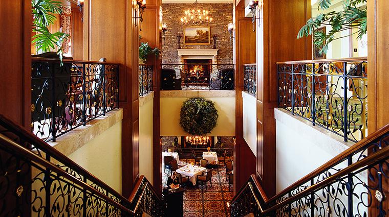 PropertyImage TheInnonBiltmoreEstate Hotel 4 Restaurant TheDiningRoomLobby CreditTheBiltmoreCompanyLLC