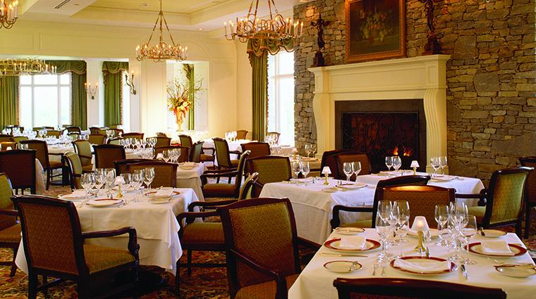 PropertyImage TheInnonBiltmoreEstate Hotel 5 Restaurant TheDiningRoom CreditTheBiltmoreCompanyLLC
