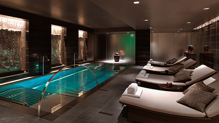 PropertyImage TheJoule 20 Hotel Spa ESPAVitalityPool CreditEricLaignel