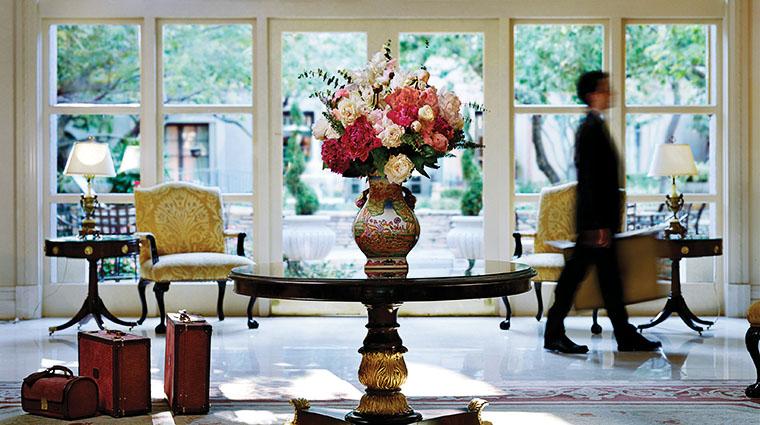 PropertyImage TheLanghamHuntingtonPasadena 2 Hotel PublicSpaces Lobby CreditLanghamHotelsInternationalLimited