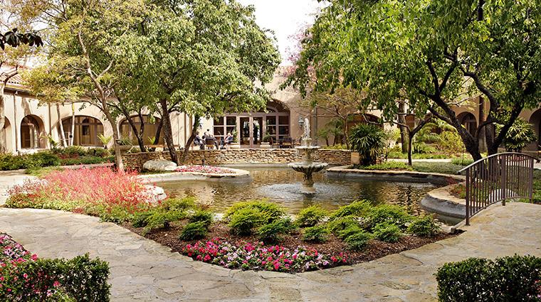 PropertyImage TheLanghamHuntingtonPasadena 3 Hotel Exterior TheCourtyard CreditLanghamHotelsInternationalLimited