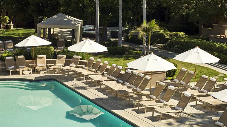 PropertyImage TheLanghamHuntingtonPasadena 5 Hotel Pool CreditLanghamHotelsInternationalLimited