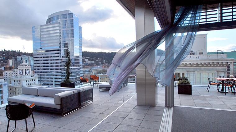 The Nines, A Luxury Collection Hotel - Portland, Oregon Hotels - Portland, United States ...