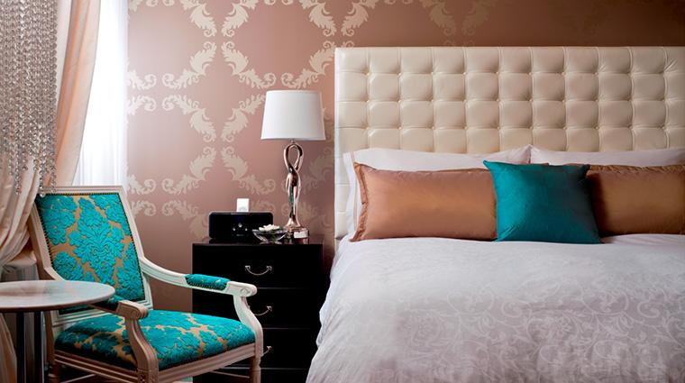 PropertyImage TheNines Hotel GuestroomSuite SuperiorRoom StarwoodHotelsAndResortsWorldwideInc