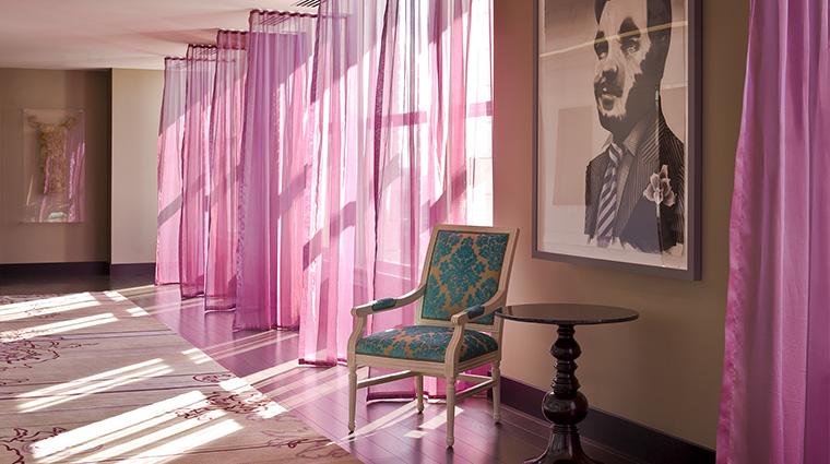 PropertyImage TheNines Hotel PublicSpaces Foyer StarwoodHotelsAndResortsWorldwideInc