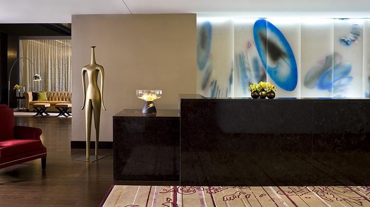 PropertyImage TheNines Hotel PublicSpaces Reception StarwoodHotelsAndResortsWorldwideInc