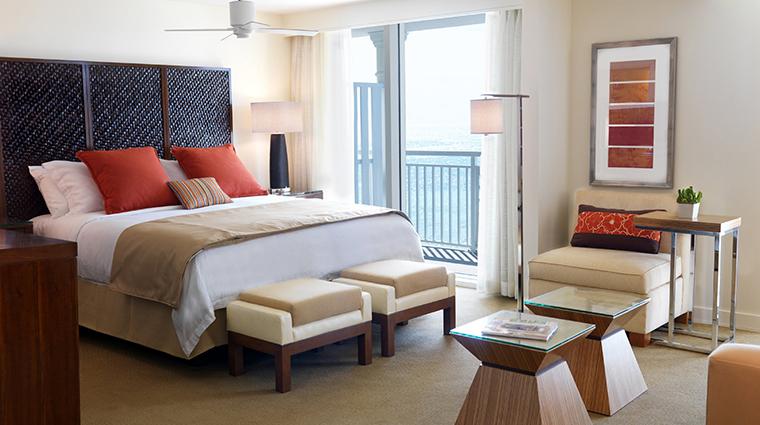 PropertyImage TheReachResort 13 Hotel GuestroomSuites SIGSuite CreditTheReachResort VFMLeonardoInc