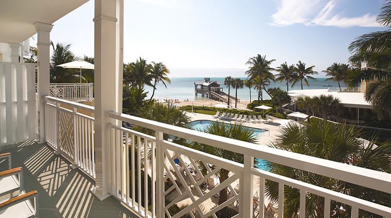 PropertyImage TheReachResort 16 Hotel GuestroomSuites Balcony CreditTheReachResort VFMLeonardoInc
