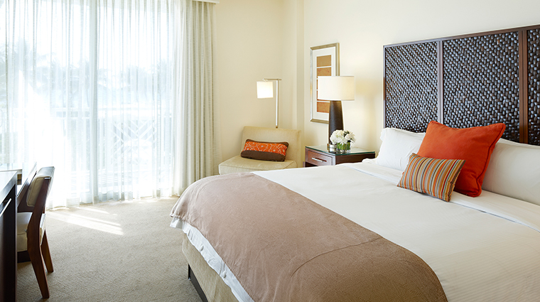 PropertyImage TheReachResort 6 Hotel GuestroomSuites GardenView CreditTheReachResort VFMLeonardoInc