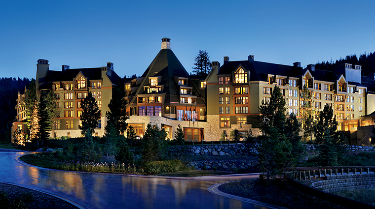 The Ritz Carlton Lake Tahoe And Yosemite Hotels Truckee United States Forbes Travel Guide