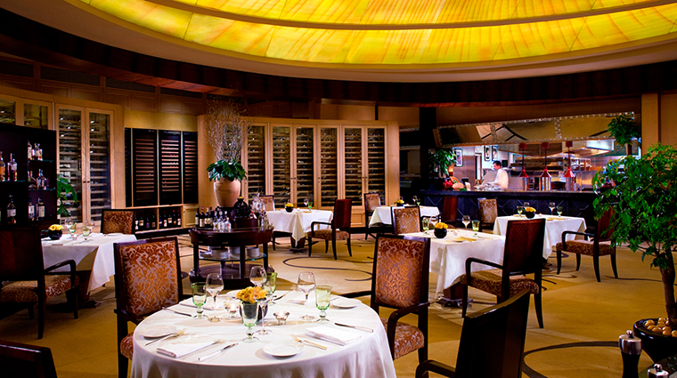 PropertyImage TheRitzCarltonGuangzhou 13 Hotel Restaurant Limoni CreditTheRitz CarltonGuangzhou