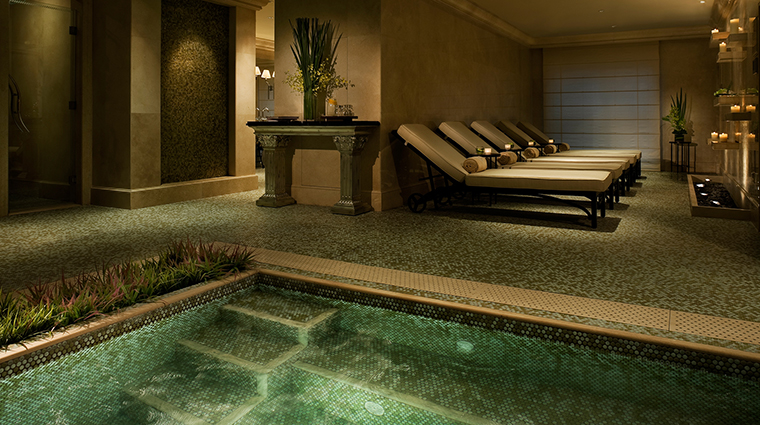 PropertyImage TheRitzCarltonGuangzhou 17 Hotel Spa RelaxationArea CreditTheRitz CarltonGuangzhou