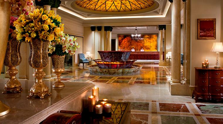 PropertyImage TheRitzCarltonGuangzhou 3 Hotel PublicSpaces Lobby CreditTheRitz CarltonGuangzhou