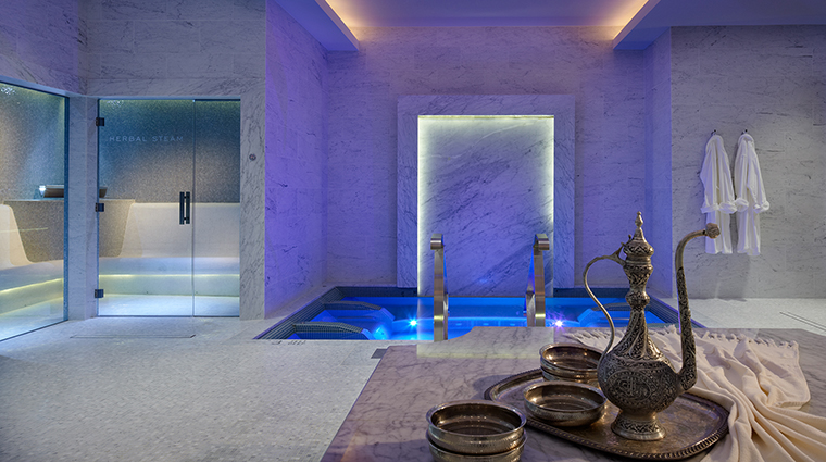 PropertyImage TheSpaatGlenmere Spa 5 BathHouseandHammam 2 CreditGlenmereMansion