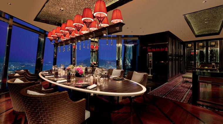 PropertyImage Tosca 3 Restaurant Style PrivateDiningRoom CreditTheRitzCarltonHotelCompanyLLC