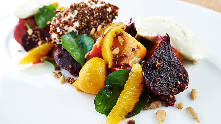 PropertyImage Travelle Restaurant Food CuminBeets CreditTravelle