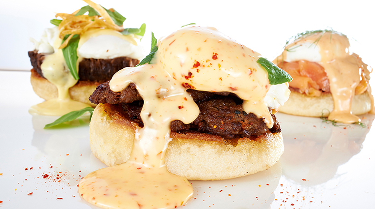 PropertyImage Travelle Restaurant Food MoroccanBenedict CreditTravelle