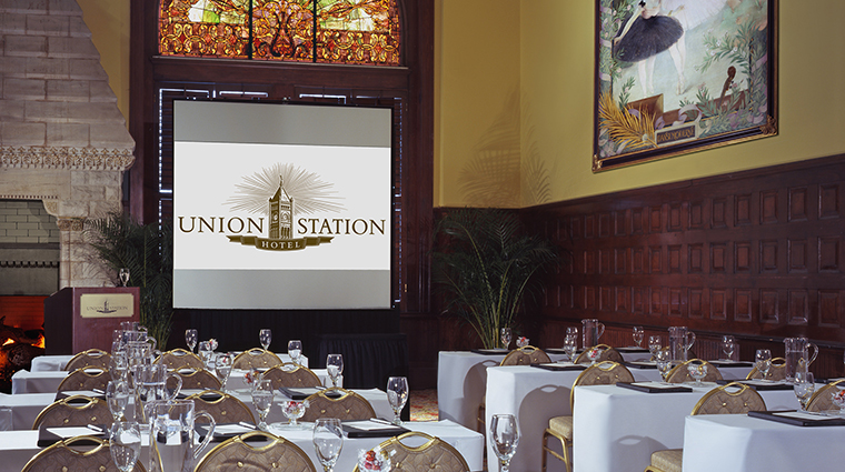 PropertyImage UnionStationHotel 14 Hotel PublicSpaces Meeting CreditUnionStationHotel