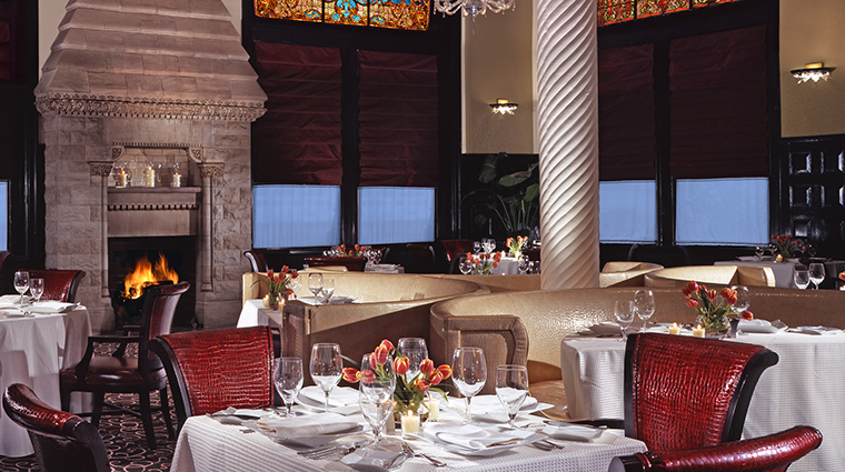 PropertyImage UnionStationHotel 17 Hotel Restaurant Prime18 CreditUnionStationHotel