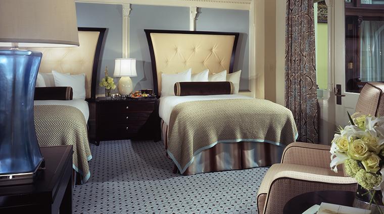PropertyImage UnionStationHotel 4 Hotel GuestroomsSuites GuestroomDouble CreditUnionStationHotel
