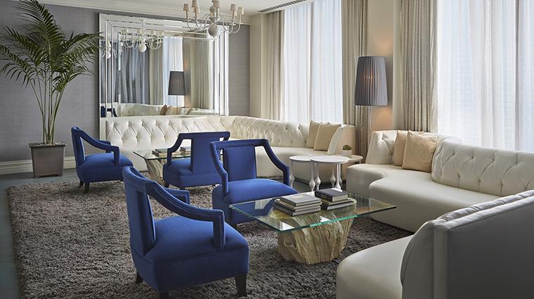 PropertyImage ViceroySantaMonica 15 Hotel Restaurant Cast Lounge CreditViceroyHotelGroup