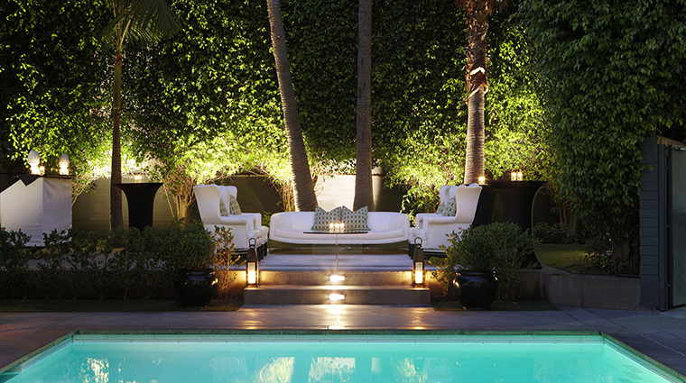PropertyImage ViceroySantaMonica 19 Hotel Restaurant Pool Patio CreditViceroyHotelGroup