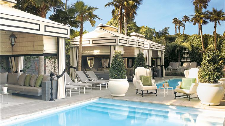 PropertyImage ViceroySantaMonica 4 Hotel Pool CreditViceroyHotelGroup