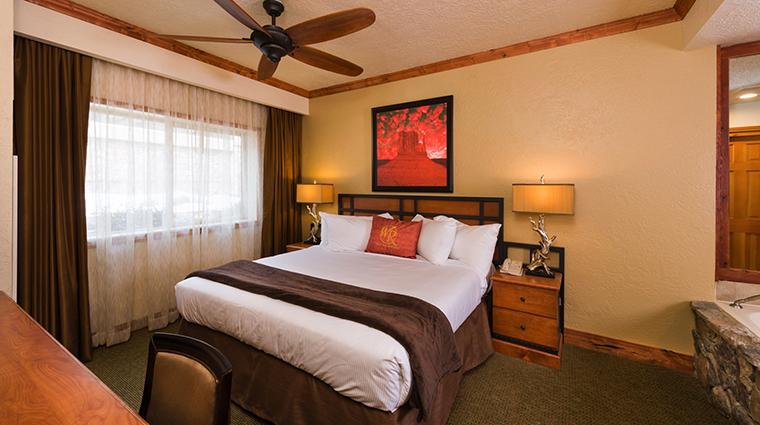 PropertyImage WestgateParkCityResortandSpa Hotel GuestroomSuites SignatureOneBedroomVilla 1 CreditWestgateResorts