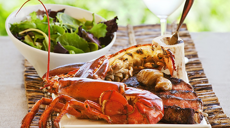 PropertyImage WhiteElephantHotel Hotel Restaurant BrantPointGrill Lobster CreditNantucketIslandResort