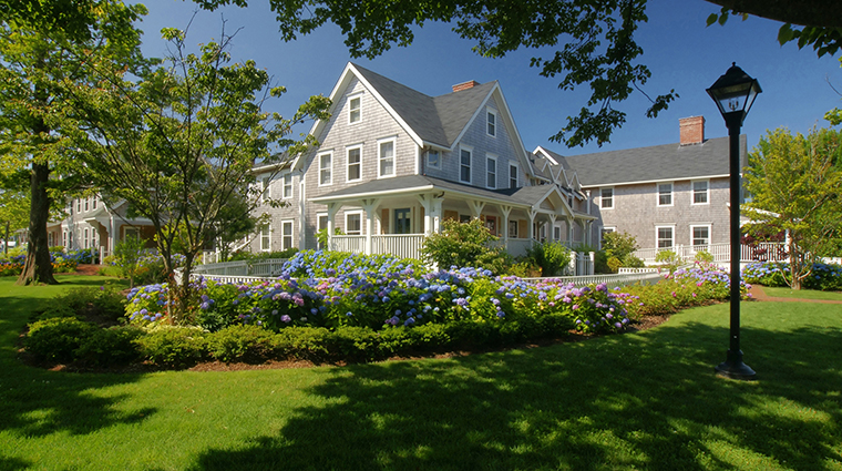Explore Charming Nantucket
