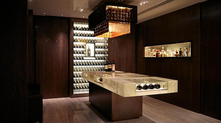 PropertyImage YanTohHeen 6 Restaurant Style WineCellar CreditInterContinentalHongKong